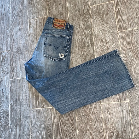 Nike Other - Diesel jeans size 32x29 men's button fly